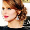 The new Updo Hairstyles will bring you a new look