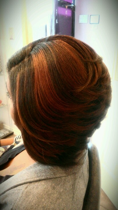 Bob Red Hairstyles Swing Black Best Hairstyles Design Most