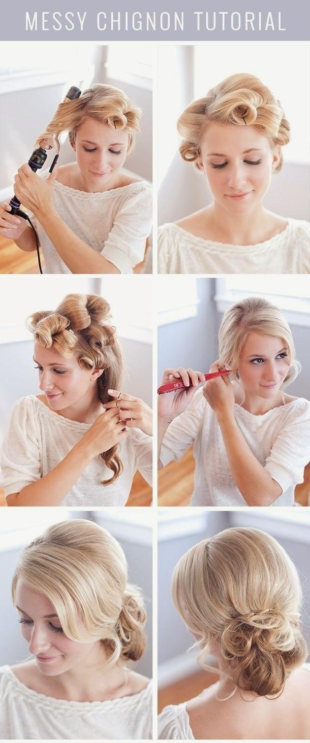 Как сделать короткие волосы обьемней