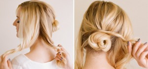 The different gorgeous prom hairstyles